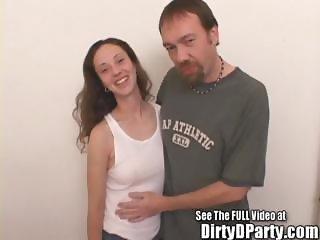 Jail Bird Khandie\'s Gang Bang Party At Dirty D\'s Den of Debauchery