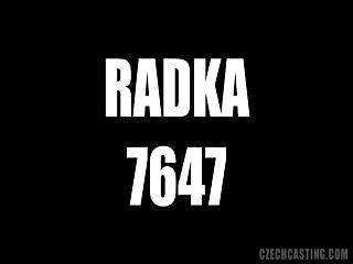 CZECH CASTING -RADKA (7647)