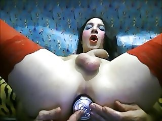 Viviana Webcam Shemales Ass Hole Insertion jar Can Anal
