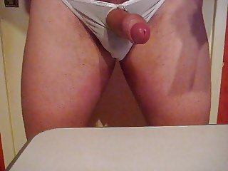 mother and not her daughters panties