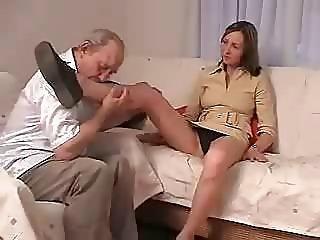 russian older man