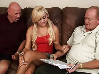 Teens for Cash - Chloe Chanel
