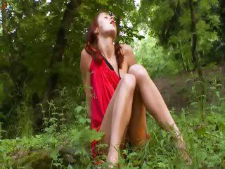 Natasha forest girl from usa