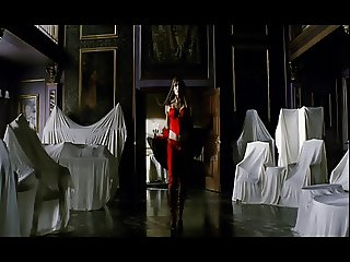 Jennifer Garner - Elektra Bikini & Cleavage Scenes
