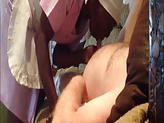 African maid 4