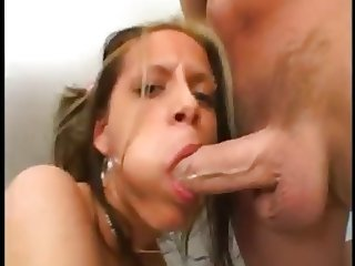 Pamela a sperm day