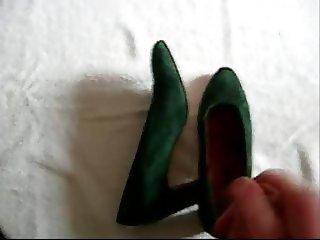 Christa Shoes Cum