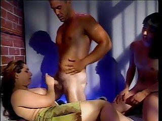 Hot tranny jail scene