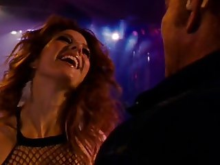 marisa tomei striptease in the wrestler
