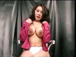 Japanese Titty Milk - Mayu #1