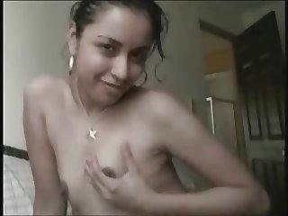 Denise, escort mexicana nos ensena como se coge!
