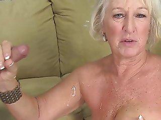 Grannies Having Fun 1