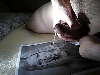 Huge ejaculation 1