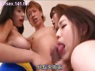 CFNM vaginal speculum blonde Chinese