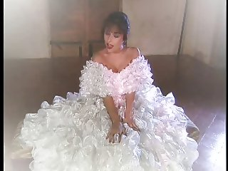 The Bride whore