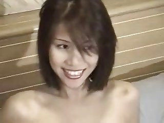 Beautiful Thai Ladyboy