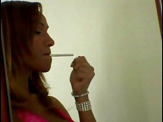 Smoking Fetish 108