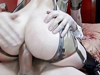 fucking girls in lingerie