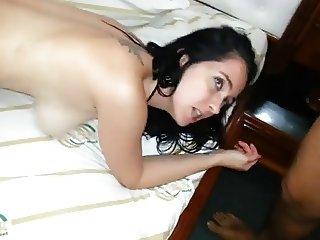 puta brasileira esposa bitch fuck