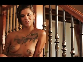 Teenage pornstar Bonnie Rotten