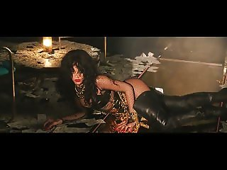 RIHANNA STRIPTEASE MUSIC VIDEO