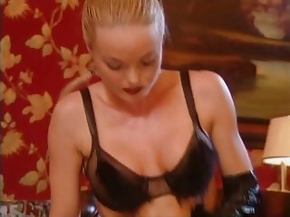 Silvia Saint in Fetish Fuck