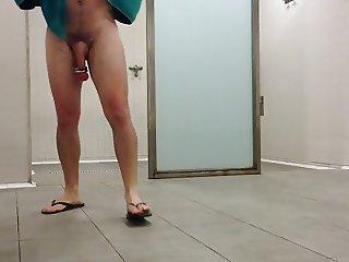 Swinging at GYM