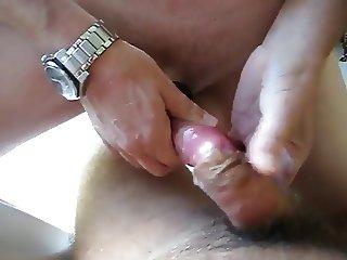 Cock Cum