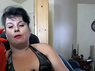 goddess bella smoke domina