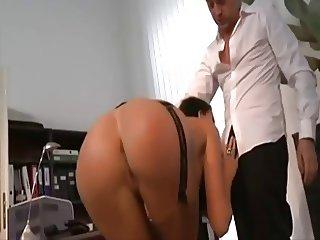 Nylon Secretary2 (420)