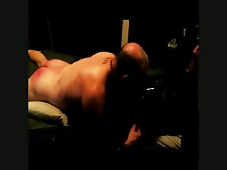 Bear Slave punished and Thorat Fucked HARD!!