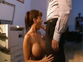 Nylon Secretary5 (420)