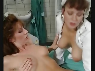 hospital routine ...
