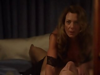 Allison Janney - Masters of Sex