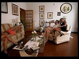 italian threesomes casting