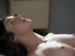 Lizzy Caplan - Masters of Sex 05b