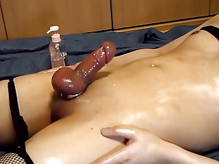 cockring   oiled