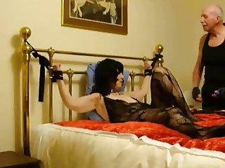 Slave Slut Training