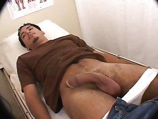 College Boy Physical 2