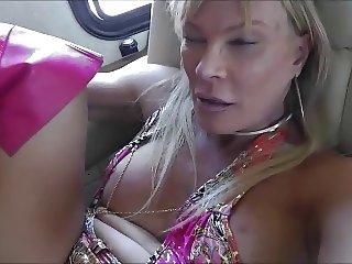 slut shemale cougar love BBC
