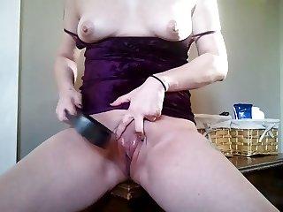 slap pussy
