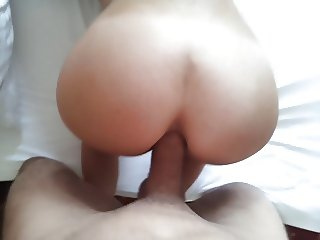 Assfucking my SwissSkinnyBeauty
