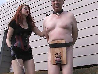 349 Mature Mistress