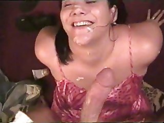 Prostate Massage, rim and cum