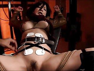 Beutiful Sword Girl Mikasa part 3