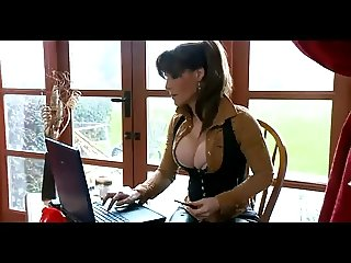 Dominatrix Annabelle Slave Training