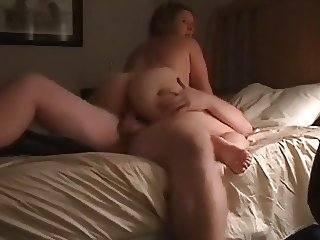 Great ass gf riding