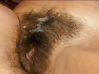VOLUPTUOUS BUSTY HAIRY MATURE  & HER LOVER -B$R