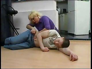 Rosemary Russian Slut