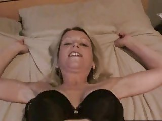 Fucking step-mom POV
